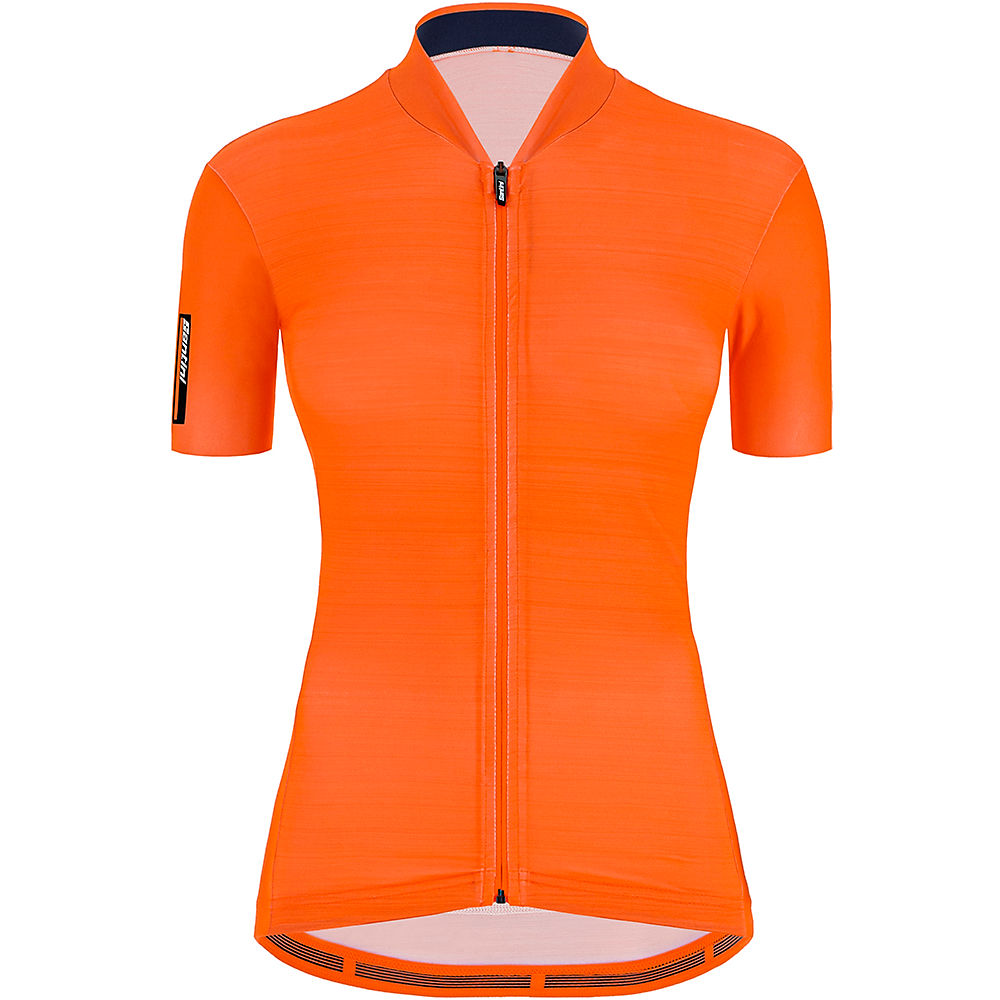 Morvelo Rust Baselayer  - Xs  Rust