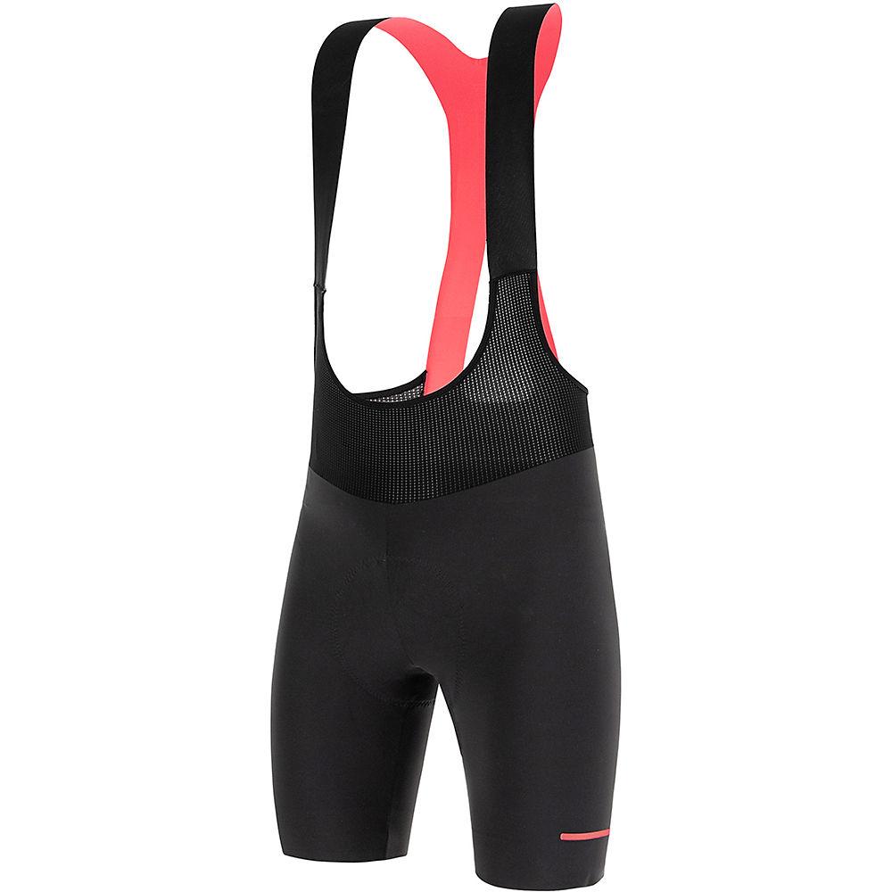 Santini Redux Istino Bib-Shorts 2021 - Negro - XXL, Negro