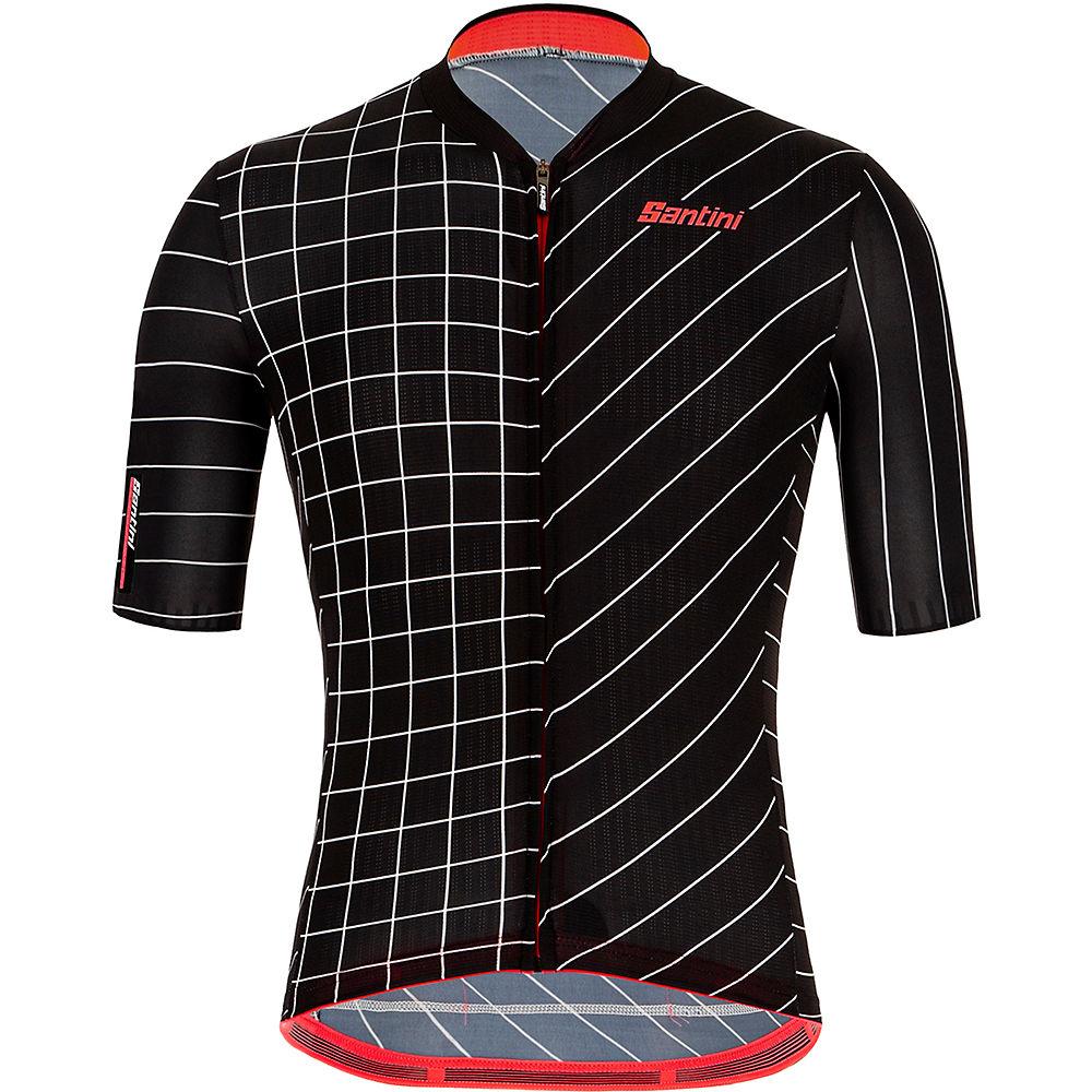 Morvelo Merino Palmer Short Sleeve Jersey  - Xs  Palmer