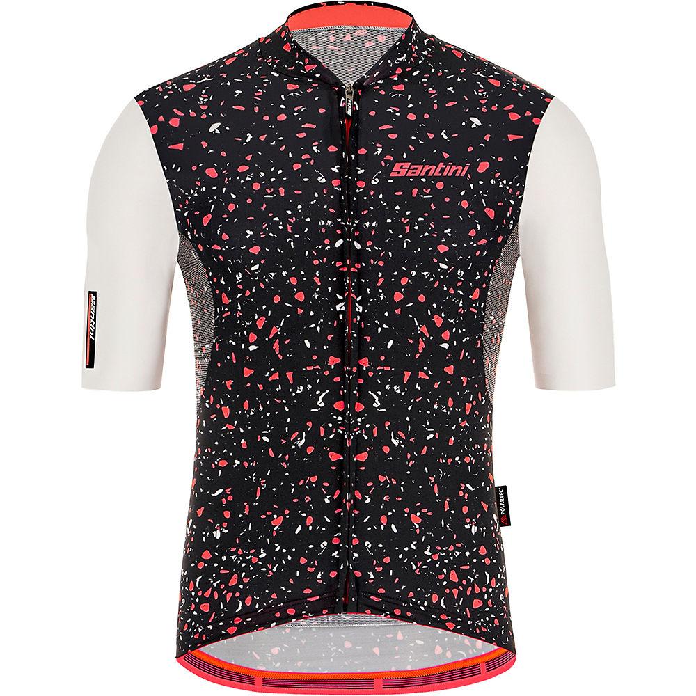 Morvelo Heath Nth Series Short Sleeve Jersey  - Xxl  Heath