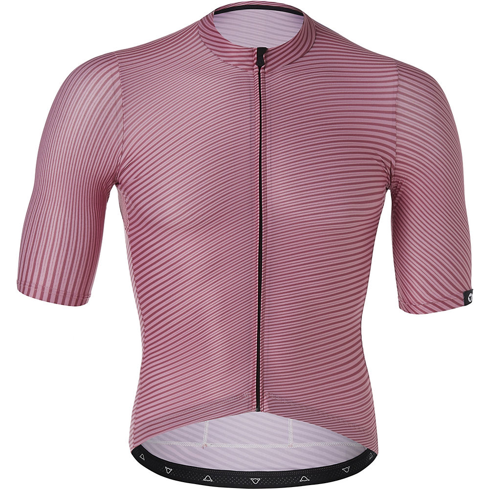 Black Sheep Cycling Essentials TEAM Jersey (Rose Exclusive) Rose Morie XXL, Rose Morie