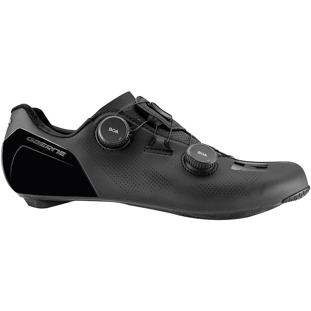 Gaerne Carbon G. STL Road Shoes 2021 - Negro mate - EU 42, Negro mate