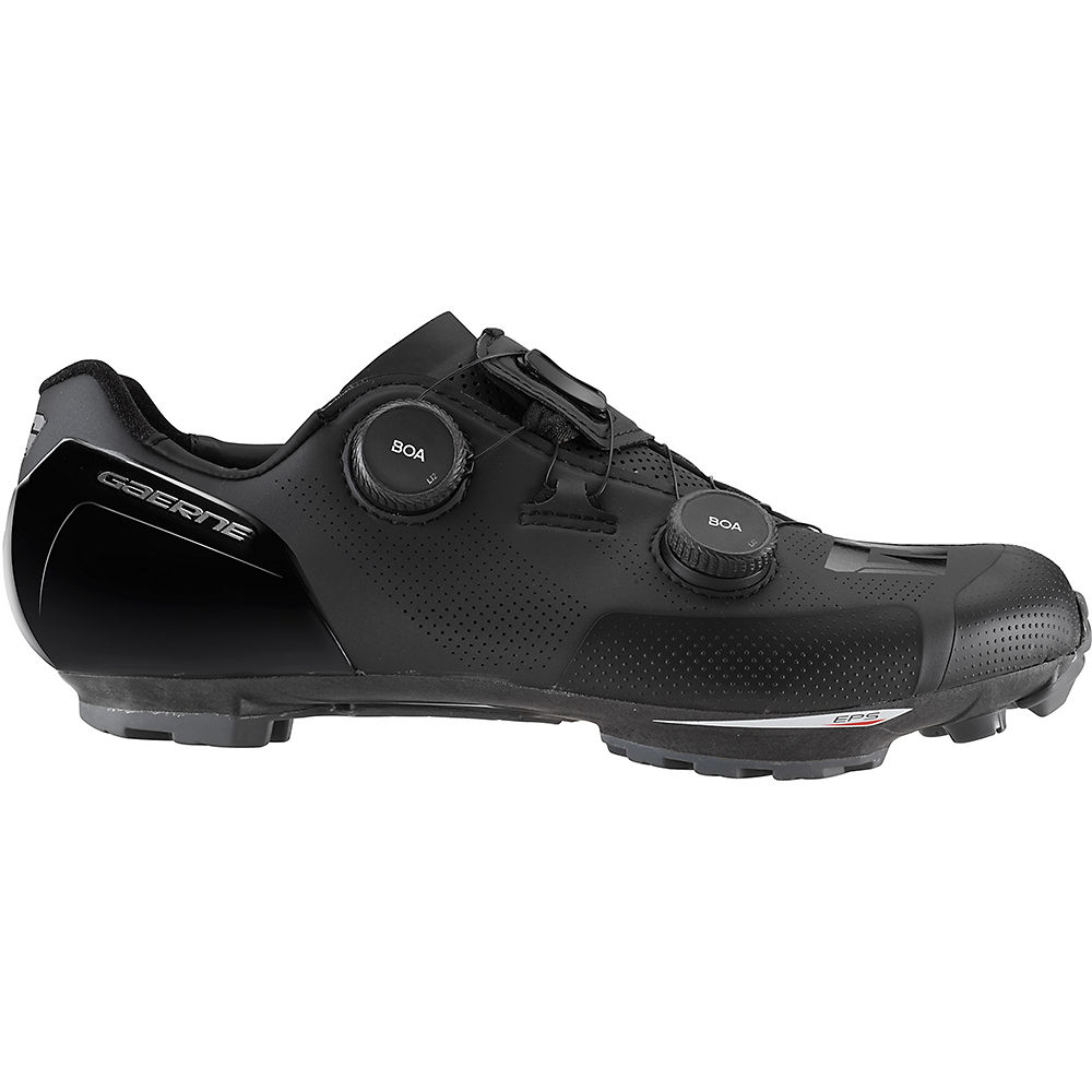 Gaerne Carbon G. Snx Mtb Spd Shoes 2021 - Matt Black - Eu 42  Matt Black