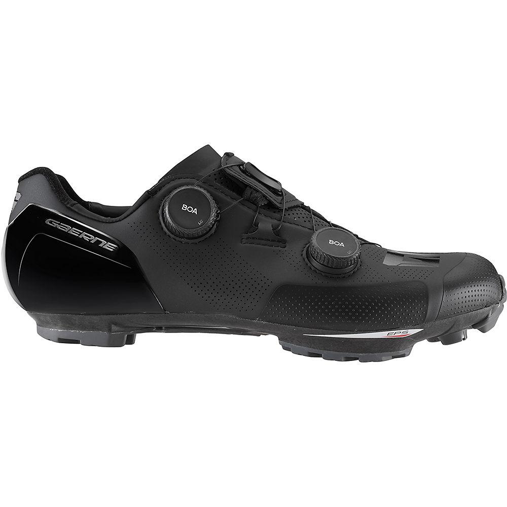 Gaerne Carbon G. Snx Mtb Spd Shoes 2021 - Matt Black - Eu 44  Matt Black