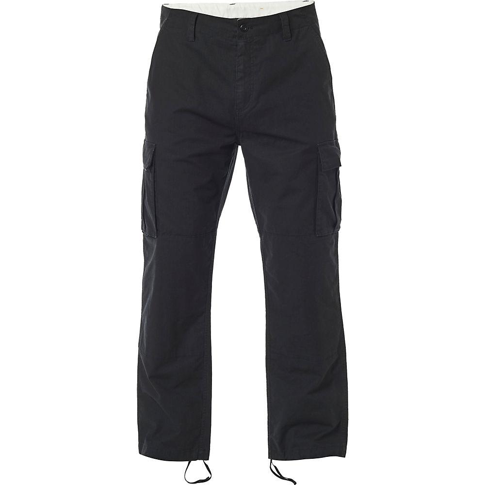 Fox Racing Recon Stretch Cargo Pants  - Black - 40  Black