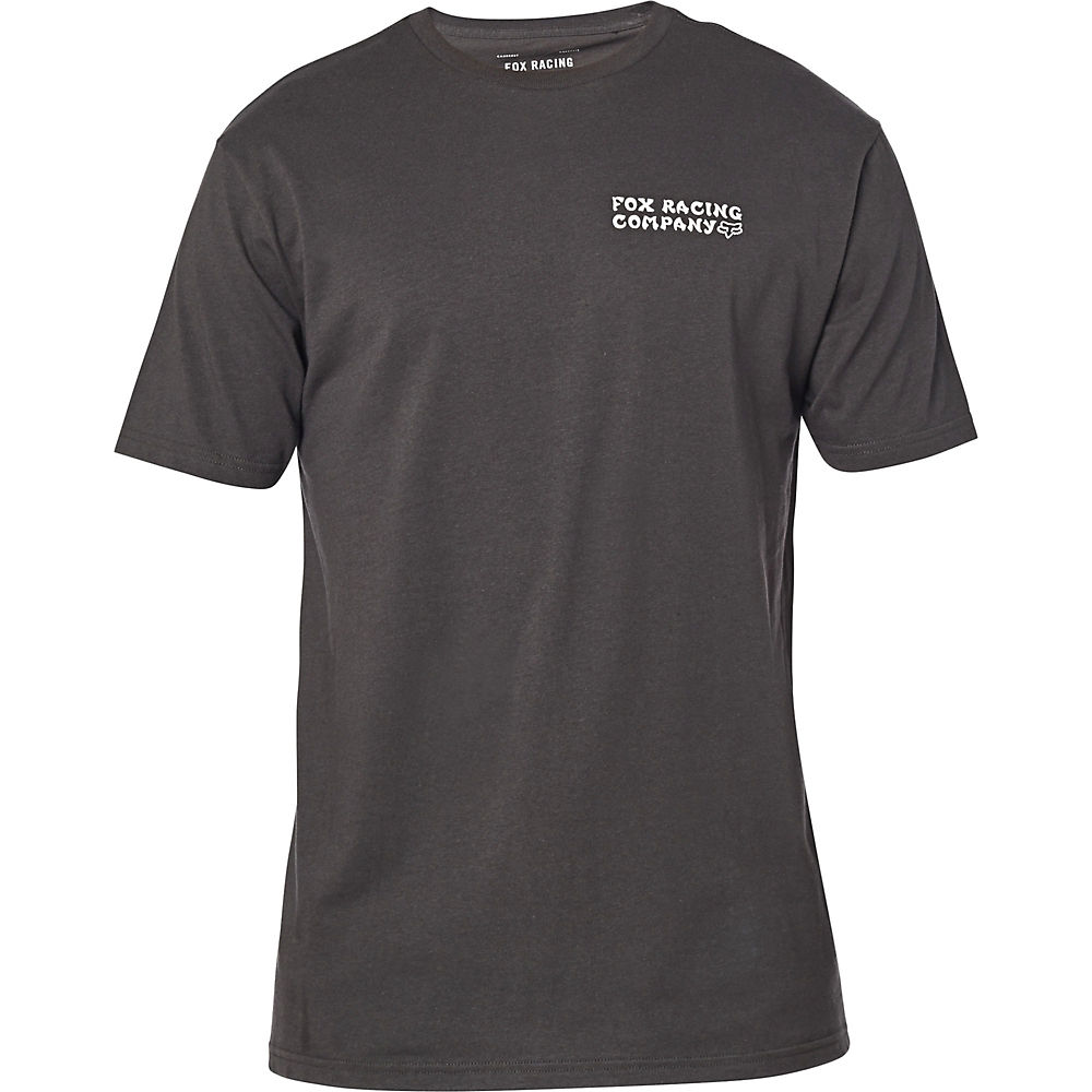 Fox Racing Death Wish Premium T-shirt  - Black - Xl  Black
