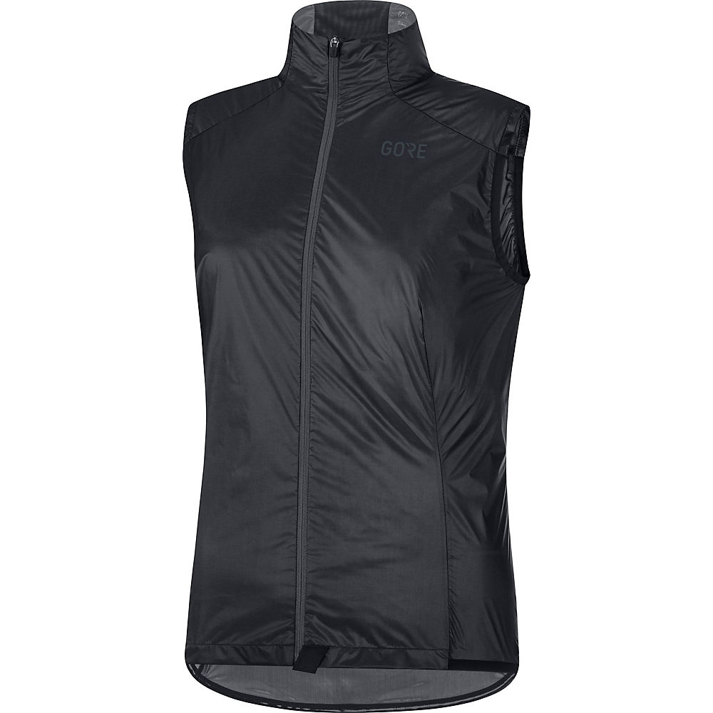 Gore Wear Women's Ambient Cycling Vest SS21 - Black, Black