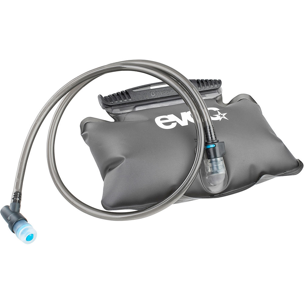Evoc Hip Pack Hydration Bladder 1.5l Ss21 - Carbon Grey  Carbon Grey