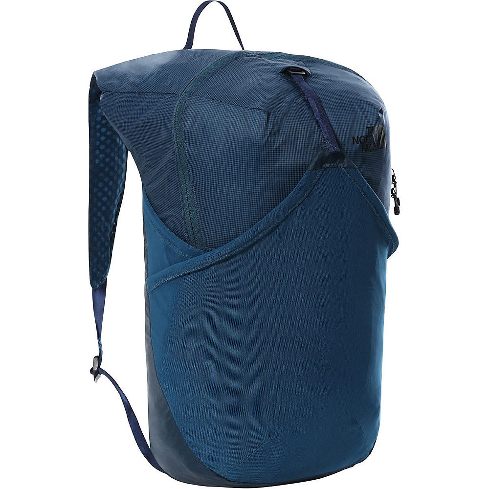 The North Face Flyweight Pack Ss21 - Montery Blue - One Size  Montery Blue