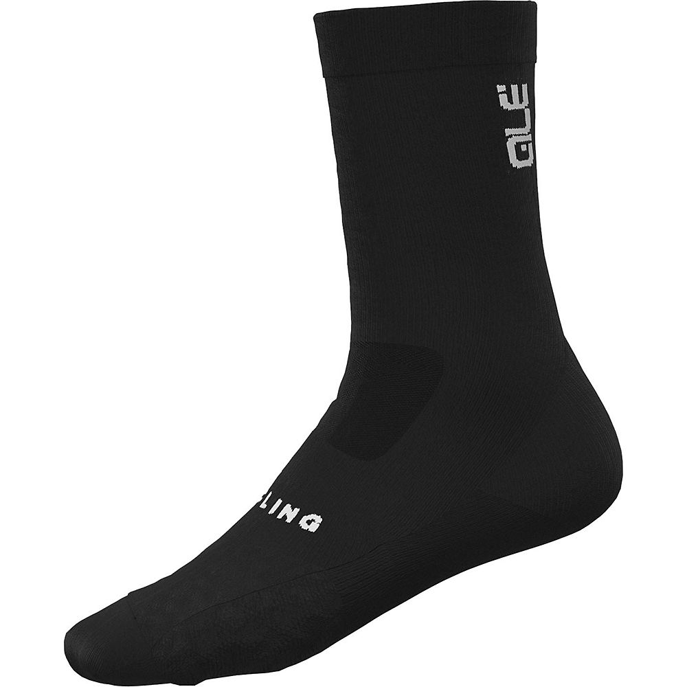 Alé Digitopress Socks SS21 - Black, Black