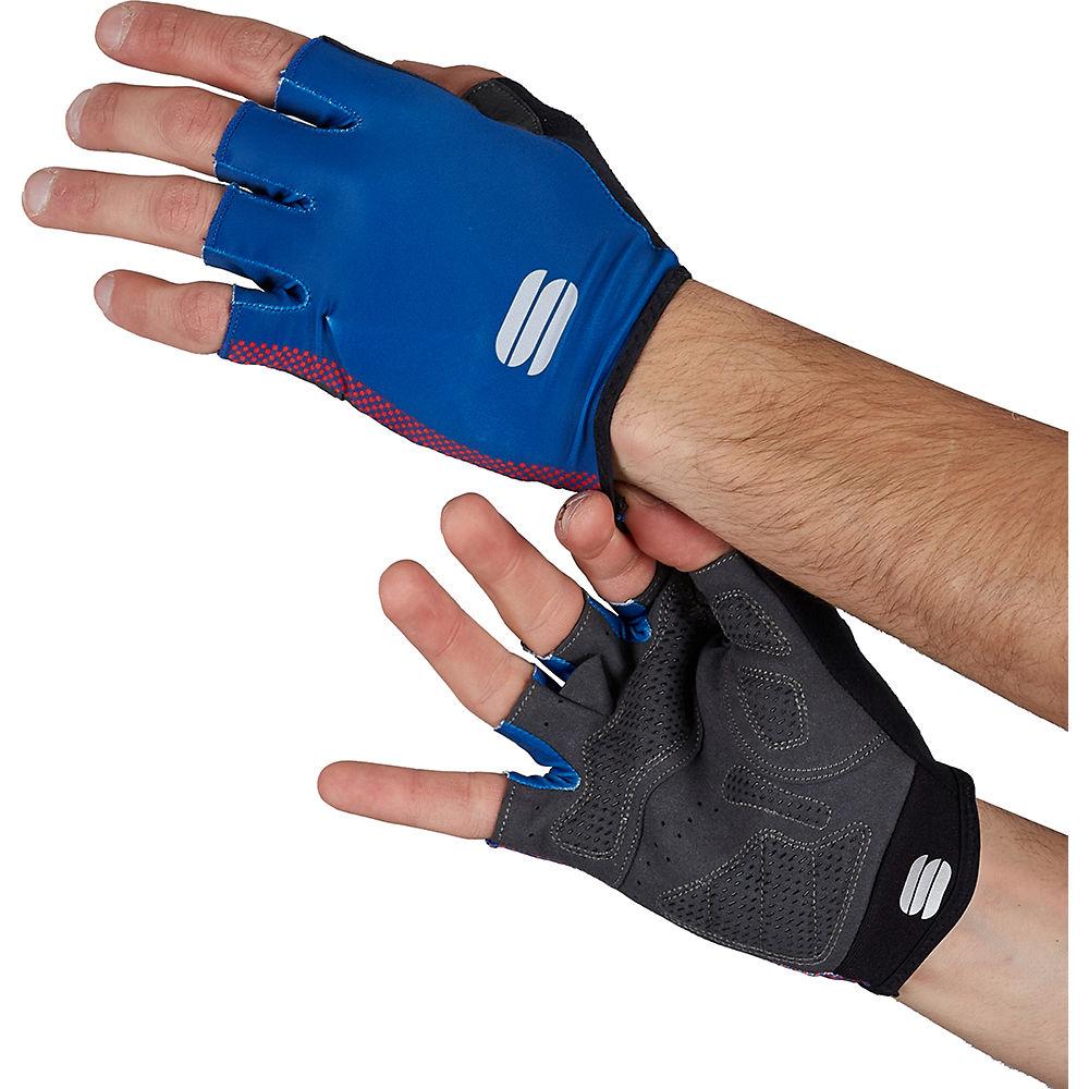 Sportful Race Gloves Ss21 - Blue Ceramic - Xl  Blue Ceramic