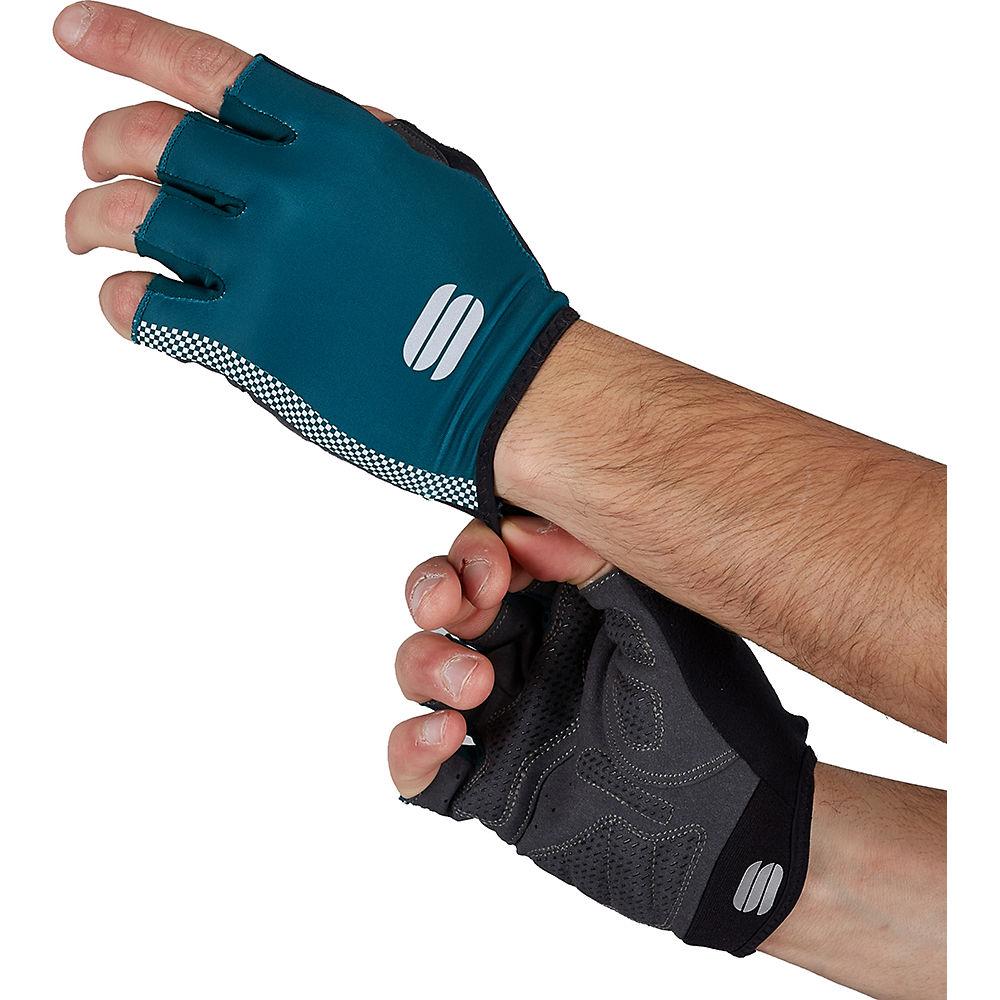 Sportful Race Gloves Ss21 - Sea Moss - Xs  Sea Moss