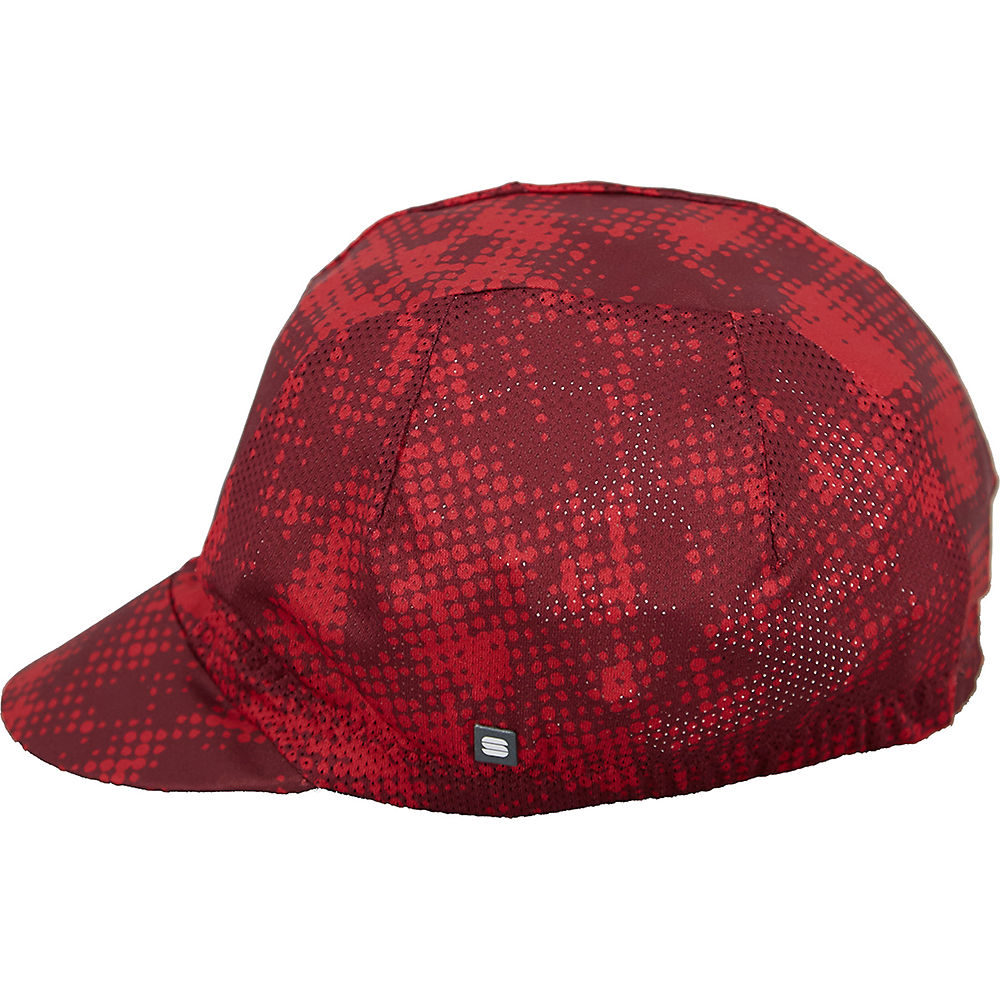Sportful Escape Cycling Cap Ss21 - Red-red Wine - One Size  Red-red Wine