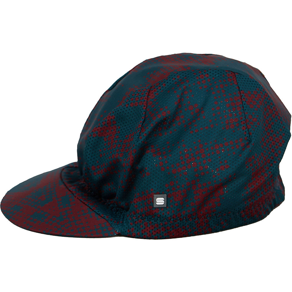 Sportful Escape Cycling Cap Ss21 - Sea Moss-red Wine - One Size  Sea Moss-red Wine