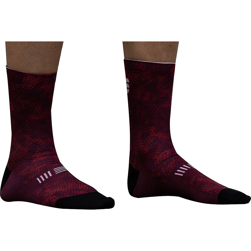Sportful Escape Cycling Socks Ss21 - Red Rumba - Xl  Red Rumba