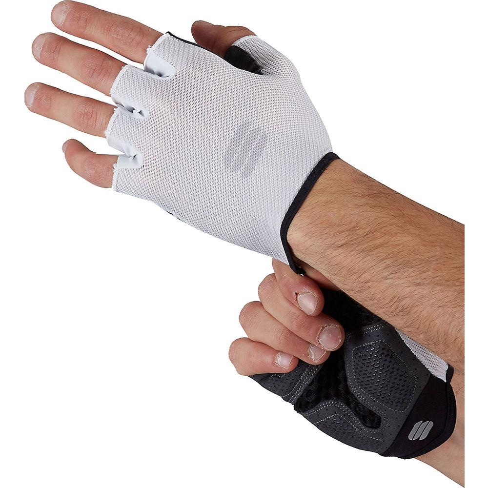 Sportful Air Gloves Ss21 - White - Xl  White