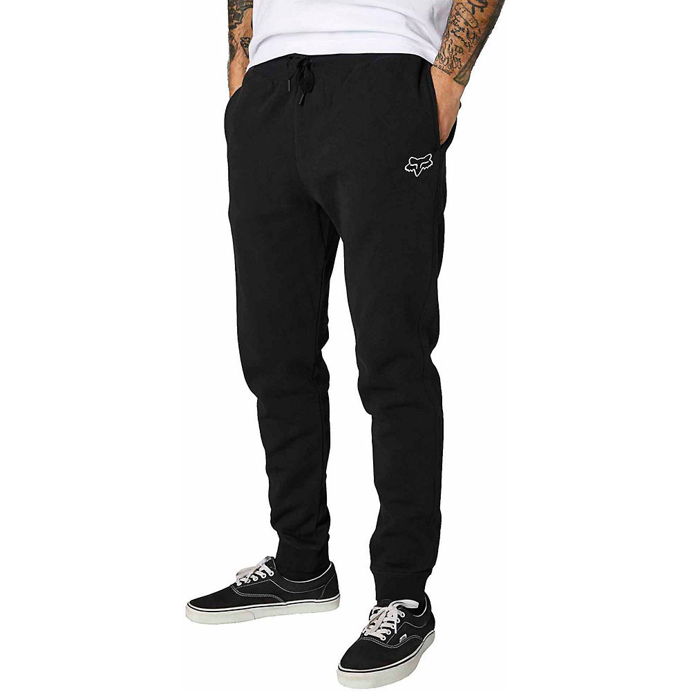 Fox Racing Lolo Fleece Pant 2021 - Black - XL, Black