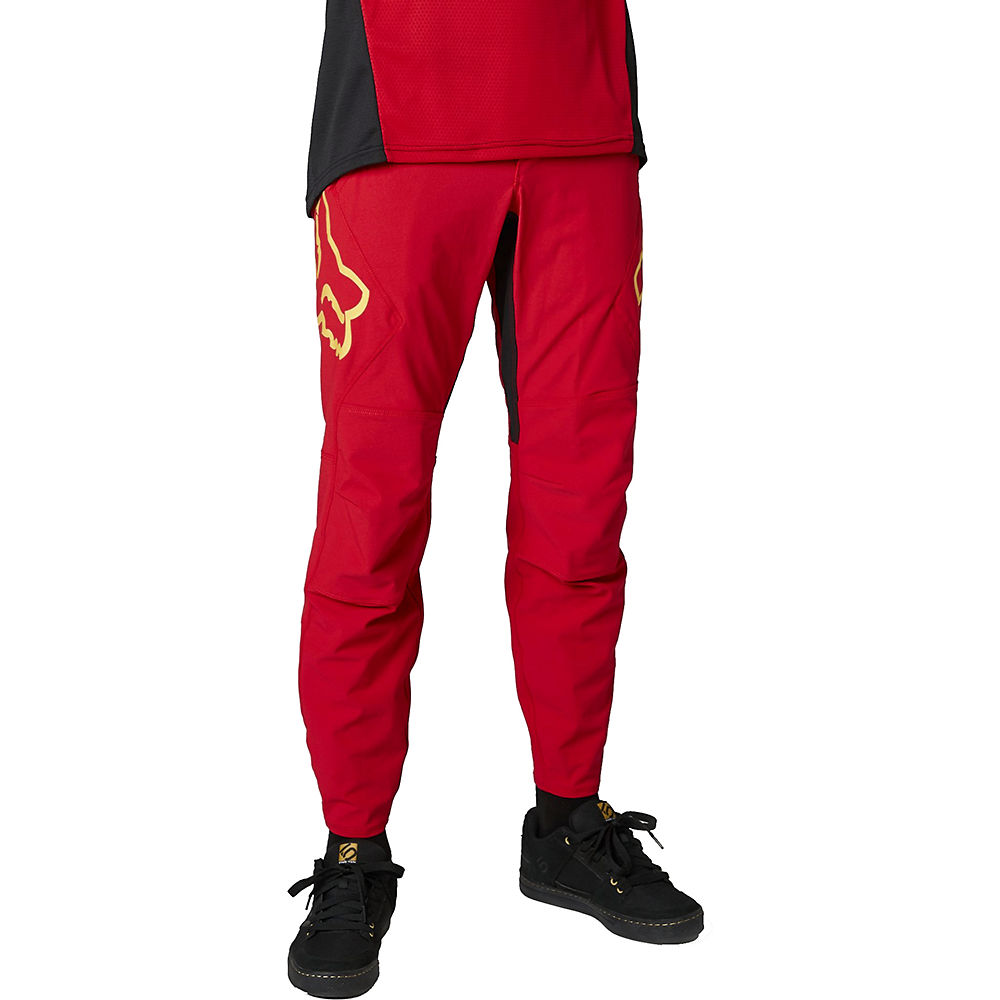 Evoc Fr Trail Protector Backpack 20l  - Orange-chilli Red - Medium/large  Orange-chilli Red