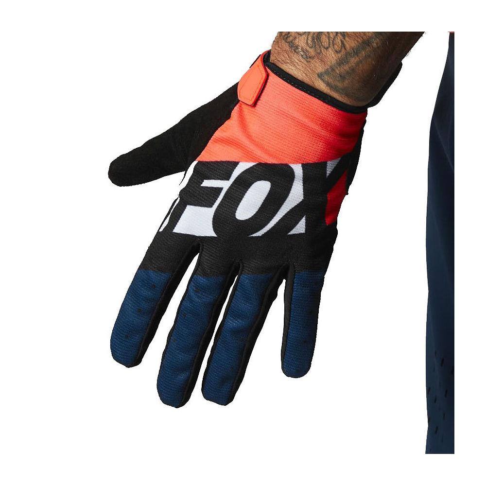 Fox Racing Ranger Gel Gloves 2021 - Atomic Punch - Xxl  Atomic Punch
