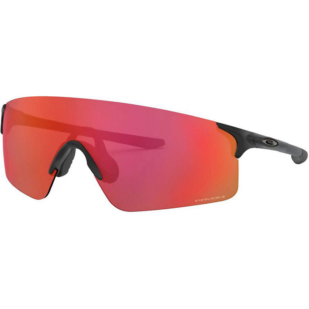 Oakley EVZero Blades PRIZM Trail Sunglasses - Matte Black, Matte Black