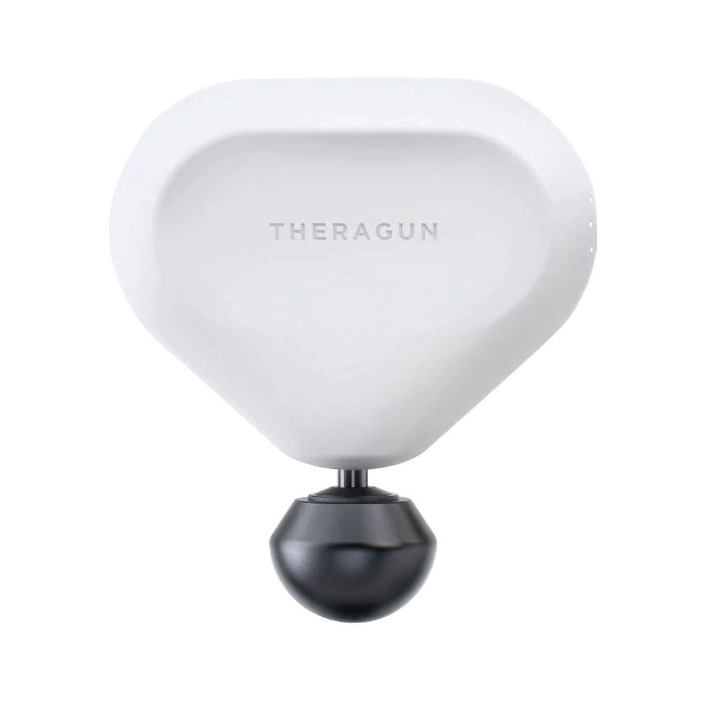 Theragun Mini Massage Gun - White, White