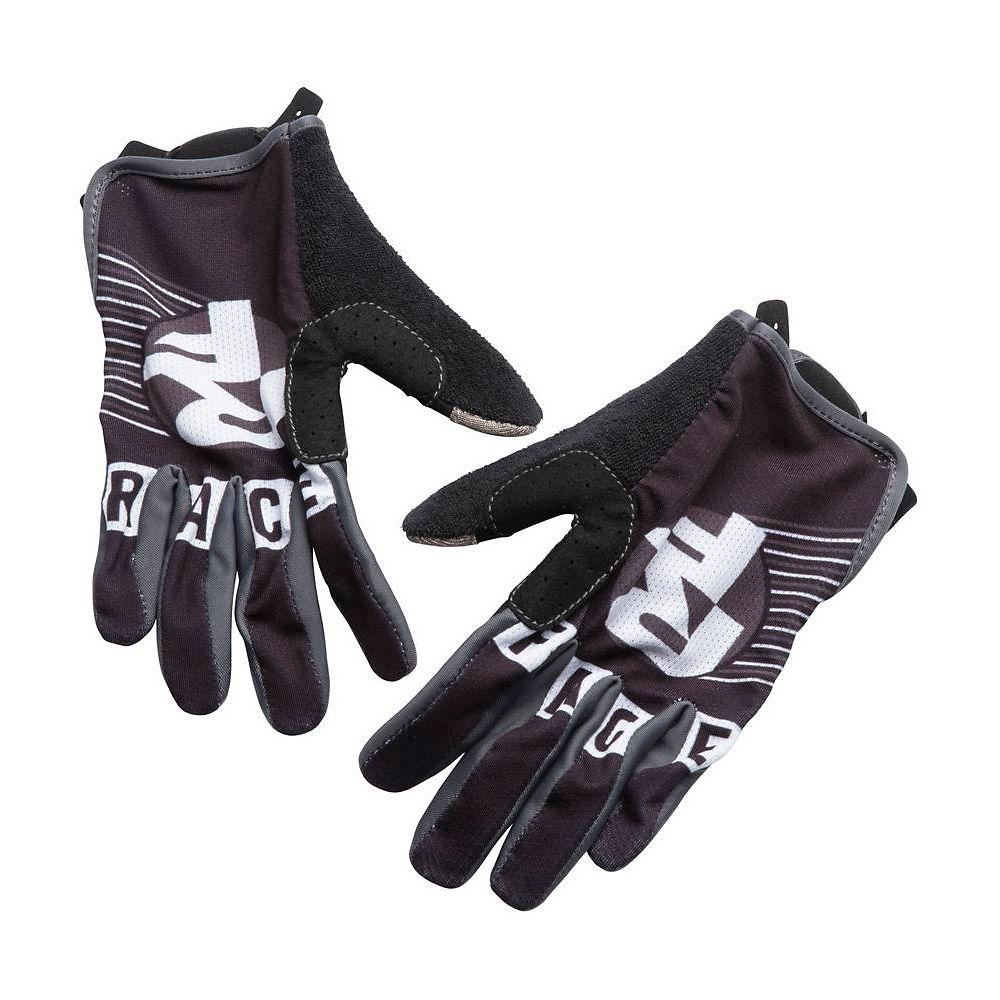 Race Face Sendy MTB Cycling Gloves SS21 - Black, Black