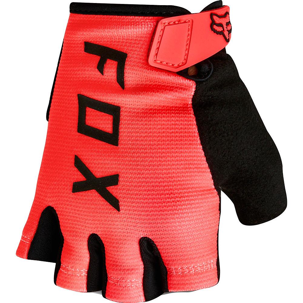 Fox Racing Womens Ranger Gel Short Gloves 2021 - Atomic Punch  Atomic Punch
