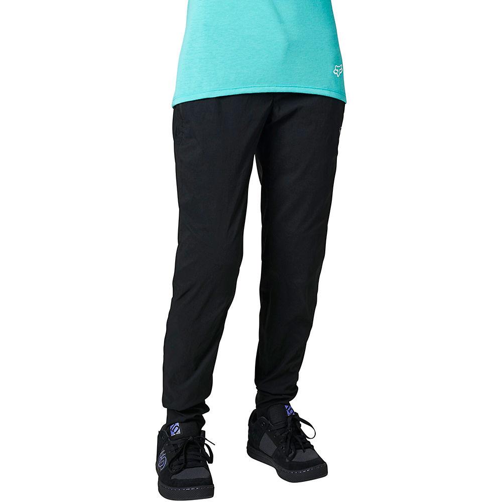 Fox Racing Women's Ranger Pant 2021 - Black, Black
