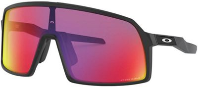 Oakley Sutro S Matte Black PRIZM Road Sunglasses - Gafas de sol