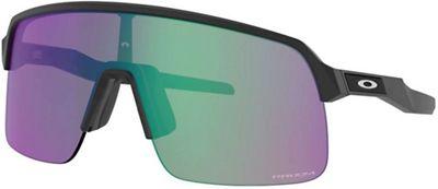 Oakley Sutro Lite Matte Black PRIZM Jade Road Sunglasses - Gafas de sol