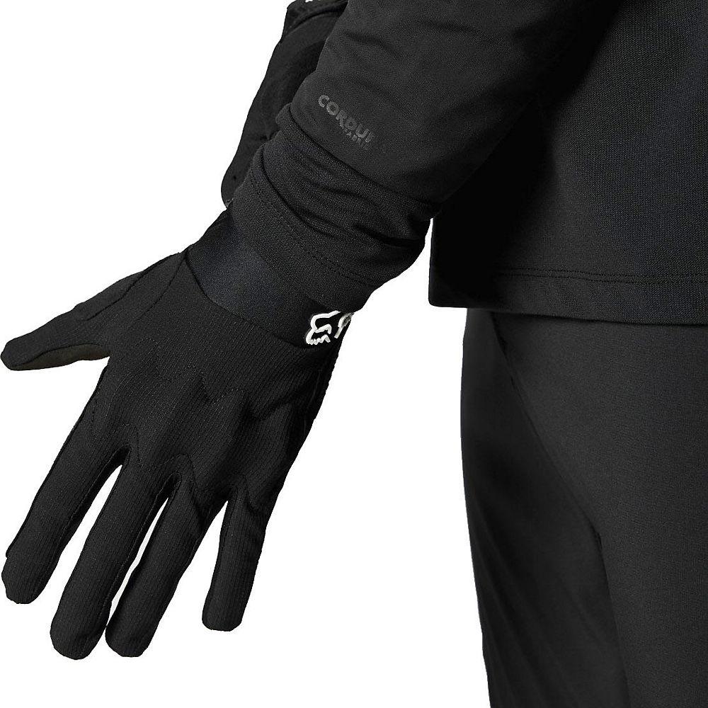 Fox Racing Defend D30 Gloves 2021 - Black - Xl  Black
