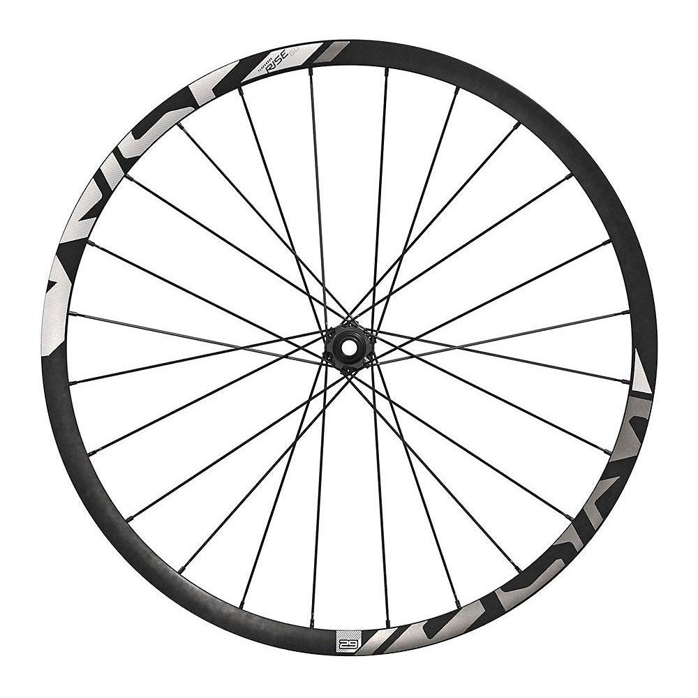 Sram Rise 60 Carbon Boost Front Wheel - Black-white - 29  Black-white