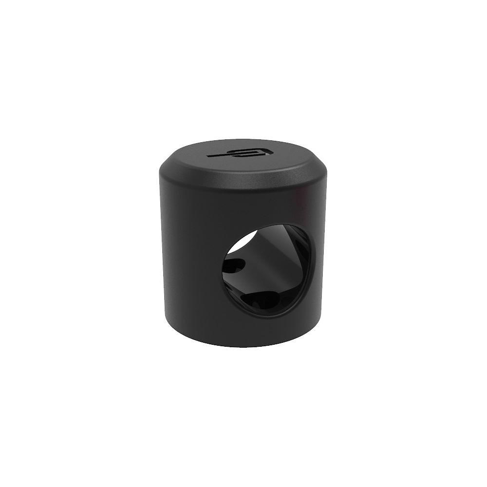 Hiplok Ankr Mini Micro Security Anchor Lock - Black  Black