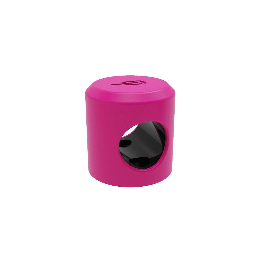 Hiplok Ankr Mini Micro Security Anchor Lock - Pink  Pink
