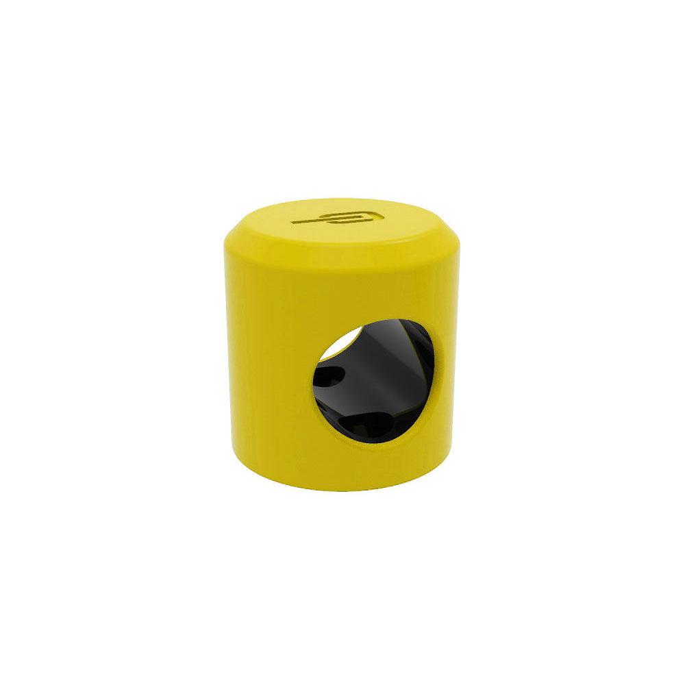 Hiplok Ankr Mini Micro Security Anchor Lock - Yellow  Yellow