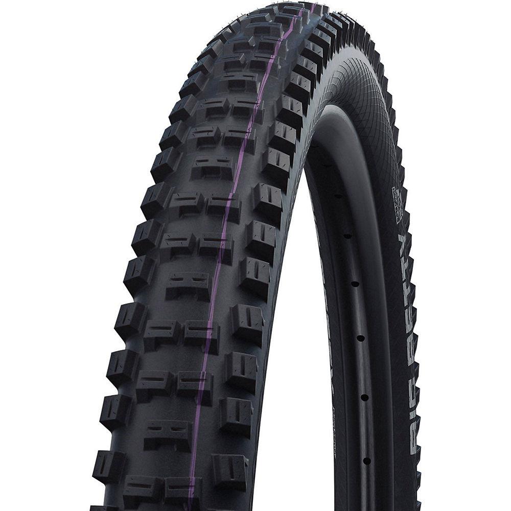 Schwalbe Big Betty Evo Super Downhill MTB Tyre - Black - 29