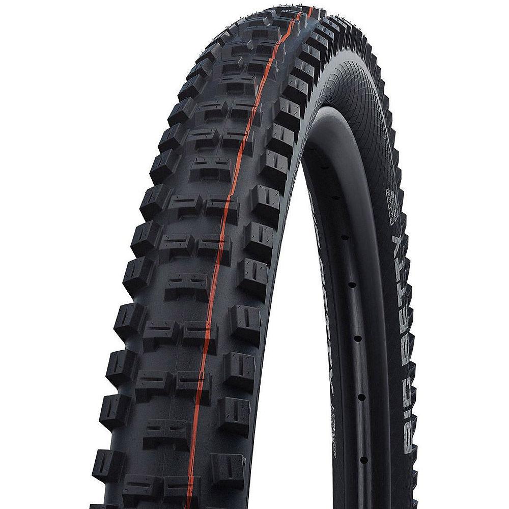 Schwalbe Big Betty Evo Super Gravity MTB Tyre - Black - 27.5