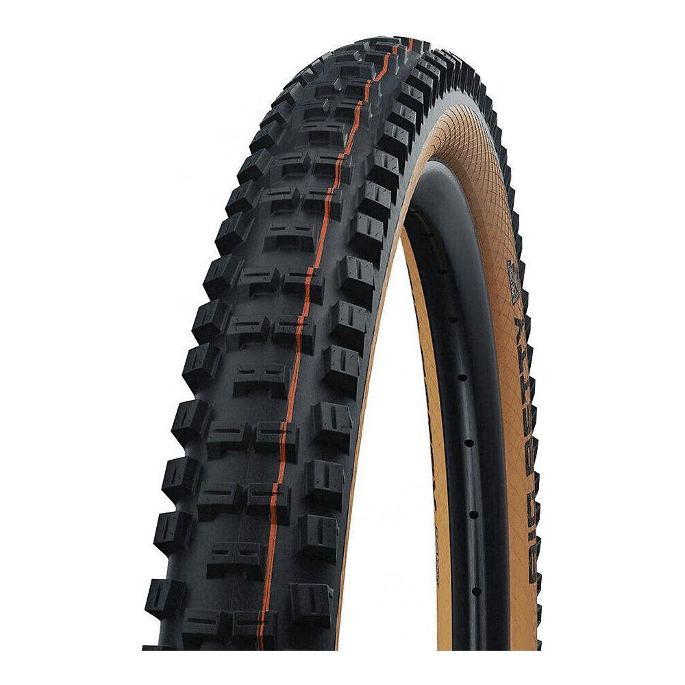 Schwalbe Big Betty Evo Super Gravity MTB Tyre - Classic - Skin - 29