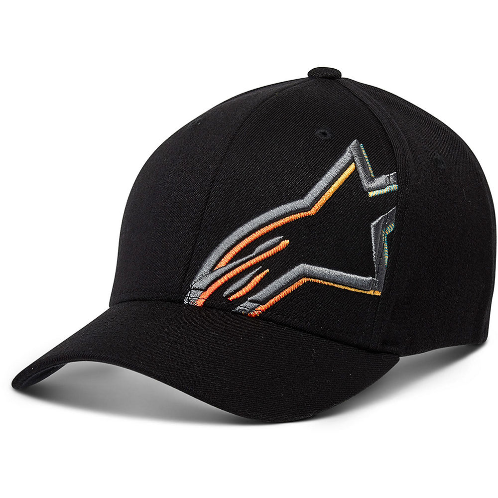 Alpinestars Corp Grade Hat - Black - SM, Black