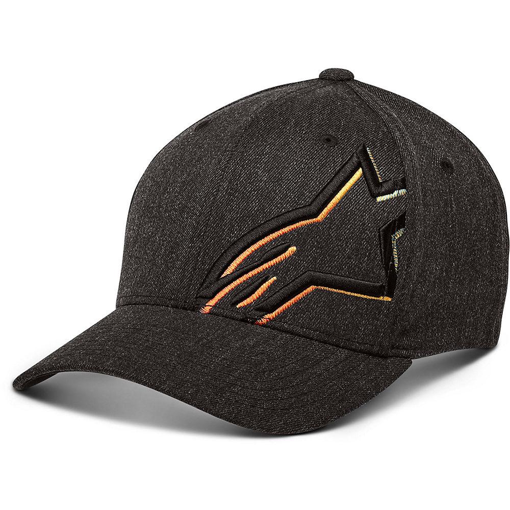 Alpinestars Corp Grade Hat  - Charcoal Heather - Lxl  Charcoal Heather