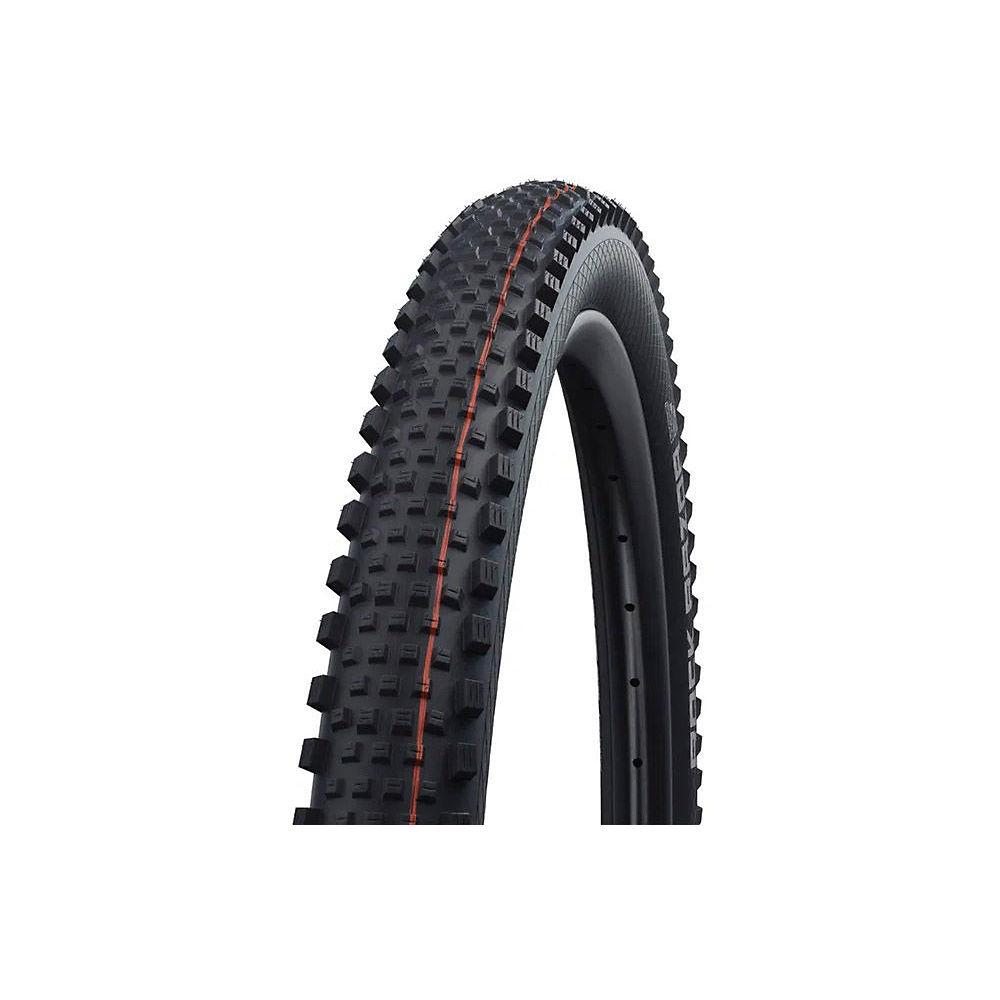 Schwalbe Rock Razor Evo Super Gravity MTB Tyre - Black - 27.5