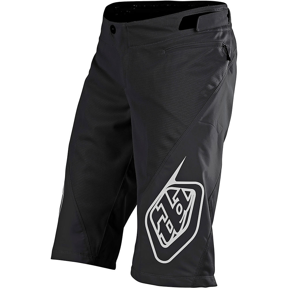 Image of Pantaloncini Troy Lee Designs Sprint SS21 - nero - 36, nero