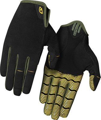 Giro - Wavy DND FF | bike glove
