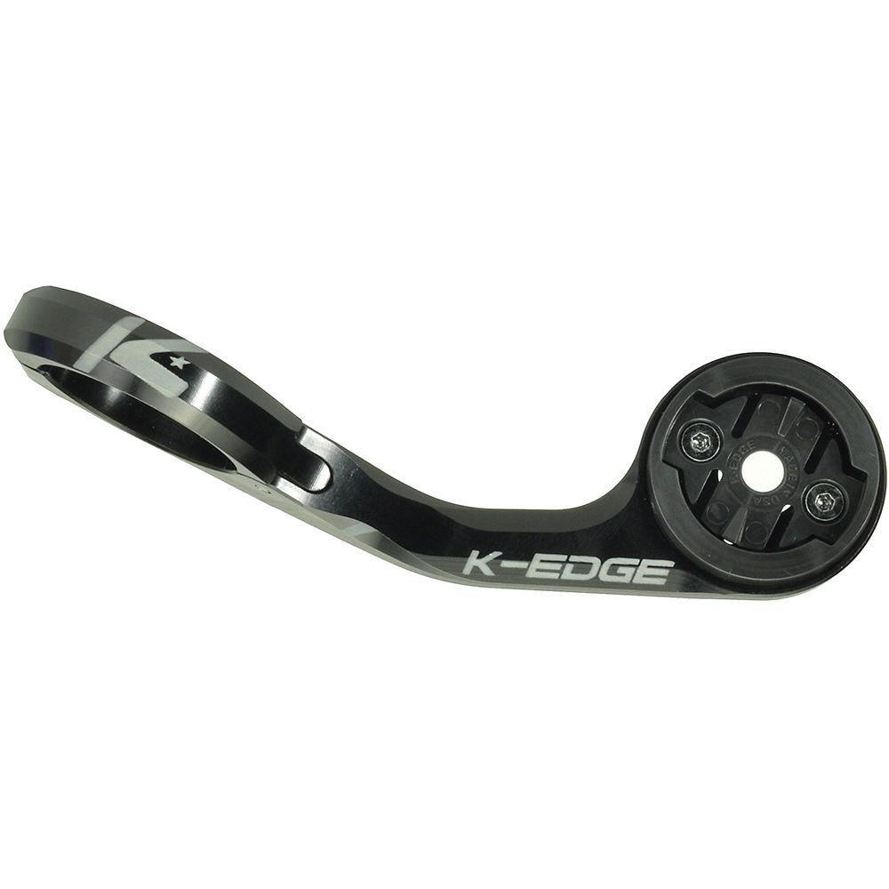 K-Edge Garmin Max XL Mount - Black - 31.8mm, Black