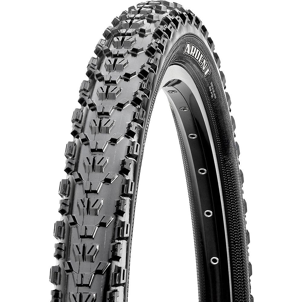 Maxxis Ardent 60TPI TLR MTB Tyre - Black - Folding, Black