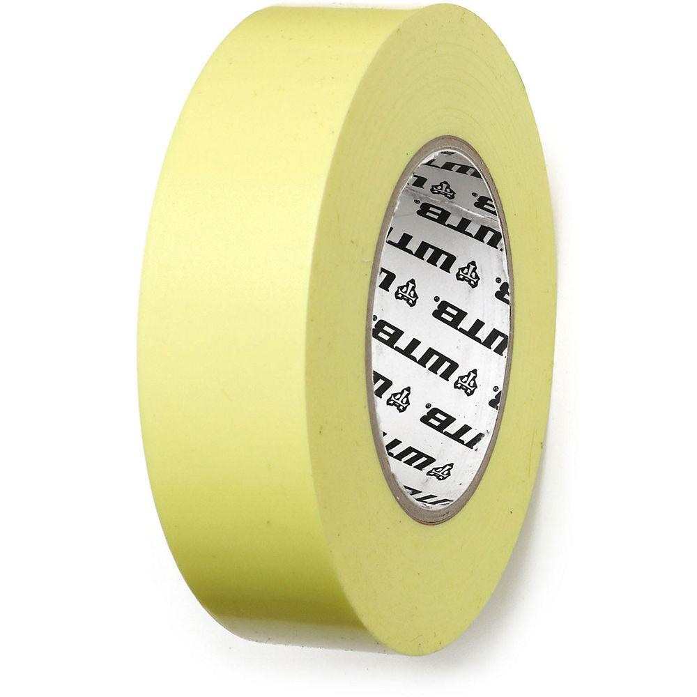 WTB TCS Rim Tape - Cream - 34mm, Cream