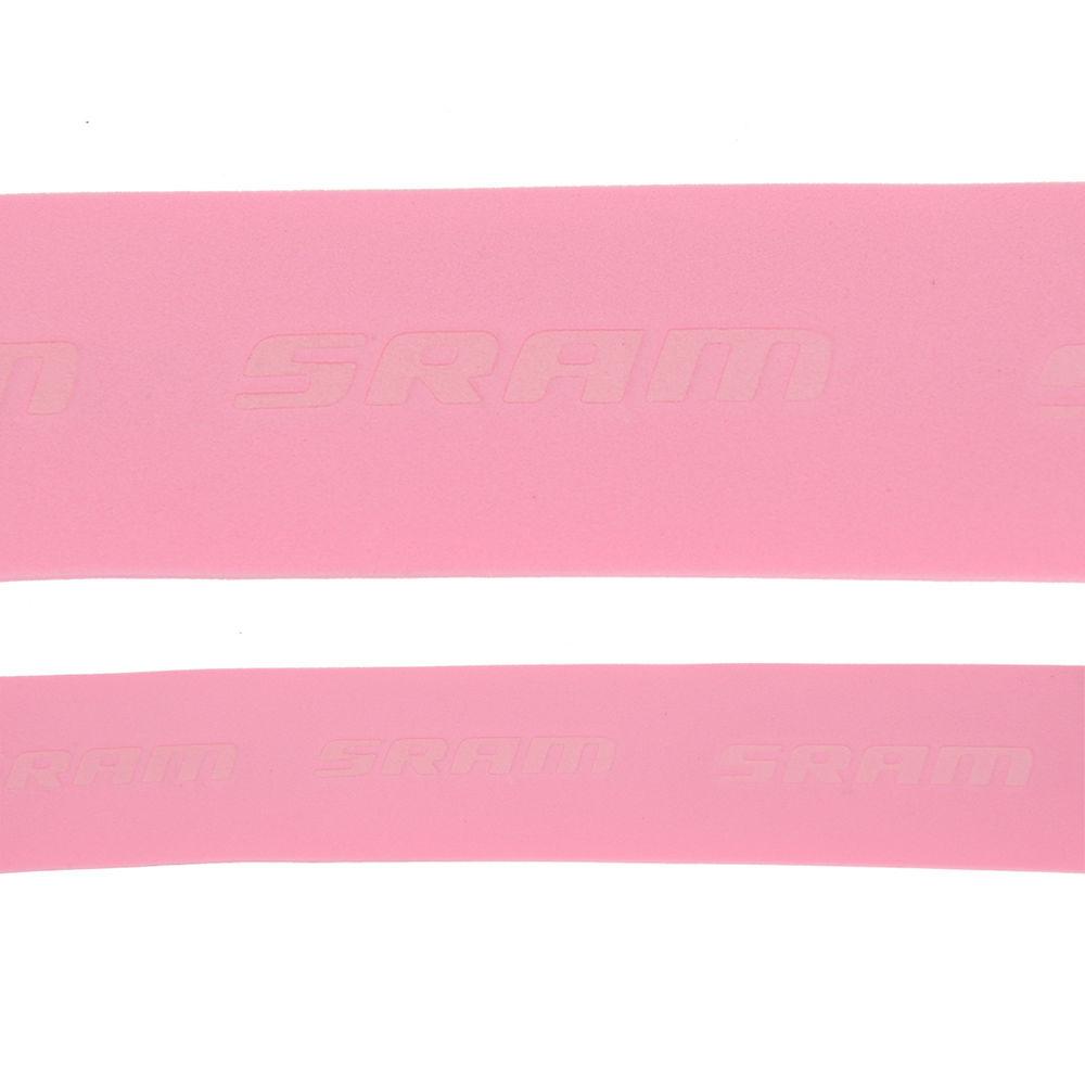 Sram Supercork Bar Tape - Pink  Pink