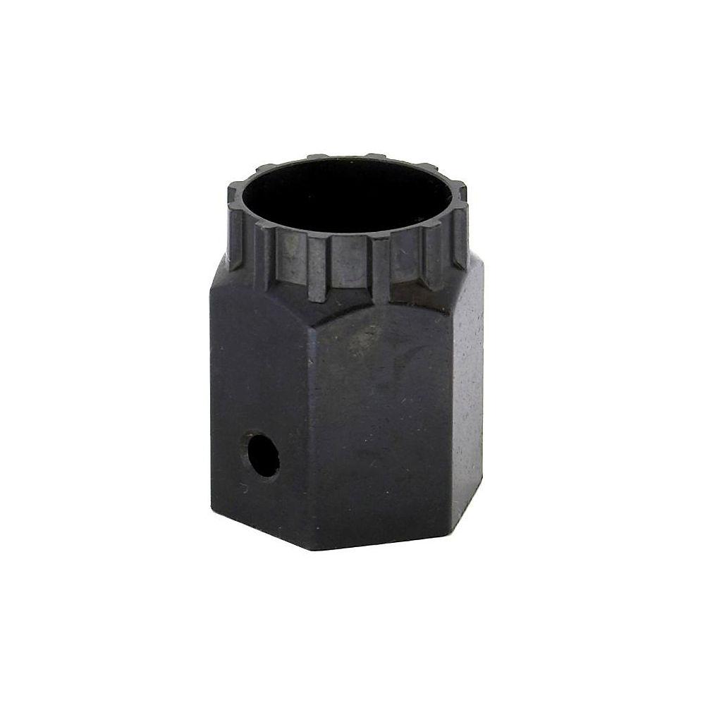 Shimano Cassette & C-Lock Lockring Tool - Black, Black