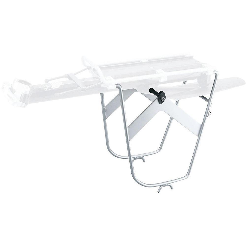 Topeak Dual Side Frame - Silver  Silver