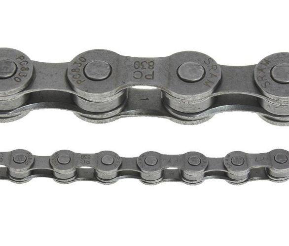 2e68e770978 SRAM PC830 7-8 Speed Chain | Chain Reaction Cycles